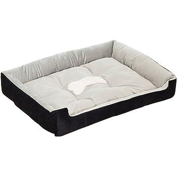 Amazon.com : Freerun Cozy Durable Pet Dog Cat Bed Cuddler