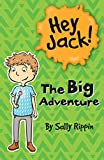 img - for The Big Adventure (Hey Jack!) book / textbook / text book