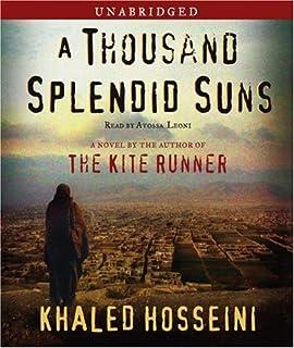 the kite runner khaled hosseini com books a thousand splendid suns a novel