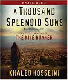 critical review of a thousand splendid suns