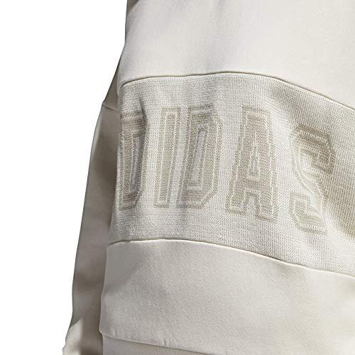 adidas Womens Originals Adibreak V-Neck Sweatshirt (L)