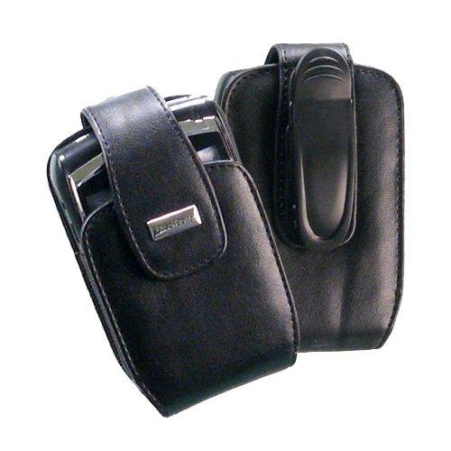 Blackberry 8830 Leather Holster - 1