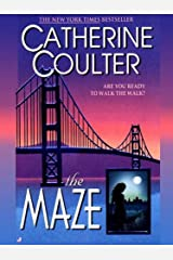 The Maze (An FBI Thriller Book 2) Kindle Edition
