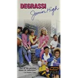Degrassi Junior High: Pa-Arty