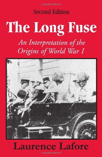 Long Fuse (eBook)