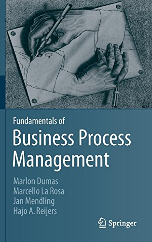 R.E.A.D Fundamentals of Business Process Management [R.A.R]
