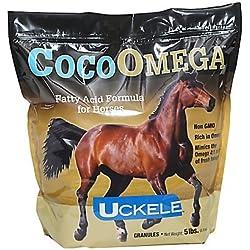 Uckele CocoOmega Granular 30lb