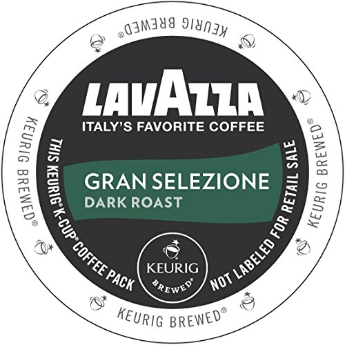 Lavazza Roast Selezione Coffee K Cups