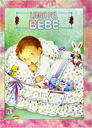 Amazon kindle libros descargables Nuestro Bebé: Rosa PDF