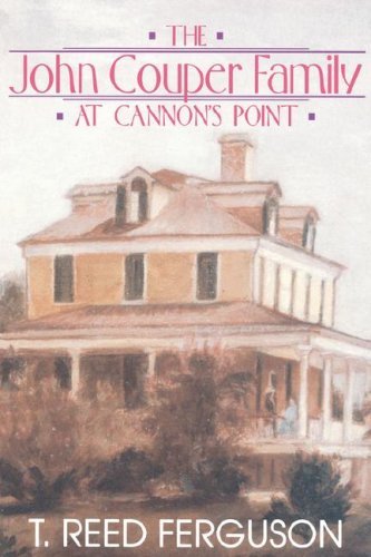 JOHN COUPER FAMILY CANNON'S POINT (Reed Rosette)