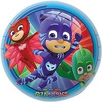Mondo - PJ Masks 06674. Balón para niños