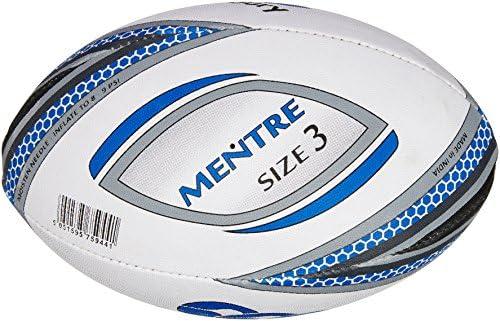 Canterbury Mentre - Balón de Rugby Blanco Blanco Talla:Talla 4 ...