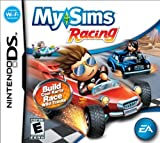 Toys : MySims Racing - Nintendo DS