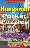 Hungarian Pocket Puzzles %2D Food  and