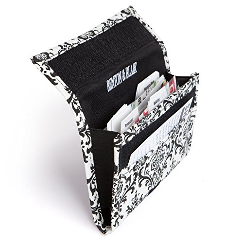 Limited Edition: Grocery Coupon Organizer Binder & Coupon Holder by Coupons Organizer & Coupons Holder by BentonAndBlair.com