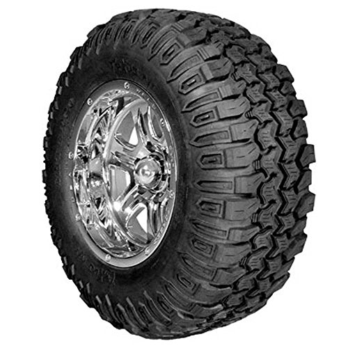 Super Swamper Trxus MT Radial Tire - 35/12.5R15