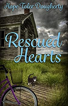 Rescued Hearts by [Dougherty, Hope Toler]