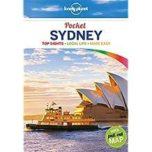 Lonely Planet Pocket Sydney 4th Ed.: 4th Edition