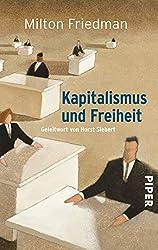 Kapitalismus und Freiheit