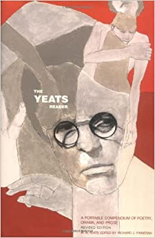 Book Yeats Reader, the
