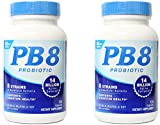 Now Pb 8 Pro-biotic Acidophilus 120-count