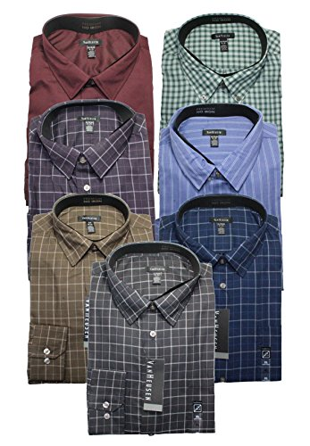 dress shirts with no pockets - 4