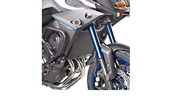 Scheda di Estensione del Pedale del Freno Estensione del Pedale Della Leva del Freno Qiilu Pedali freni Per Moto Nero
