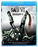 Saw VI [Blu-ray] (Bilingual)