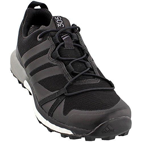 Adidas Terrex Agravic Gtx Donne Scarpe Trail Running 9 Bianco-nero