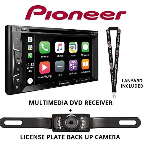 Pioneer AVH-1330NEX 6.2