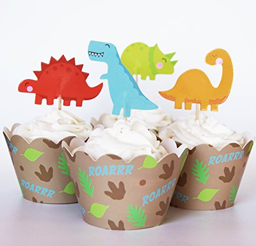 Dinosaur Cake Decorating: Amazon.com