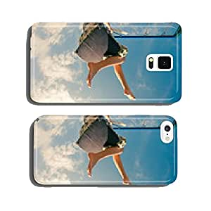 feel the spring cell phone cover case Samsung S5