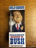 Bosley Bobbers President George W. Bush Bobble Head