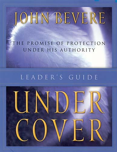 Under Cover: The Promise of Protection Under His Authority (LEADER'S GUIDE) pdf