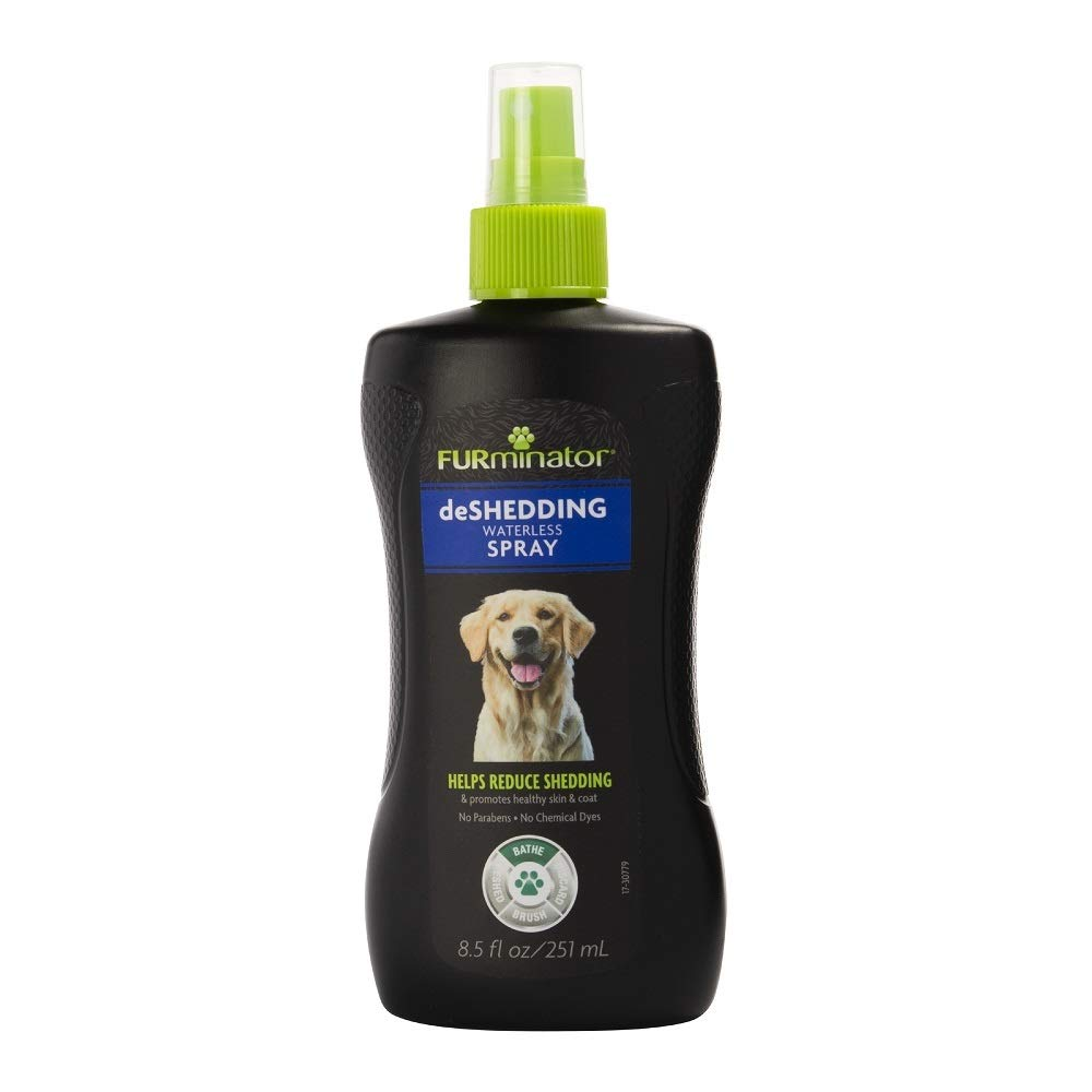 FURminator Ultra Premium deShedding Shampoos and Conditioners