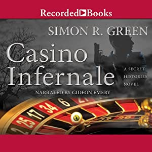 Casino Infernale Audiobook