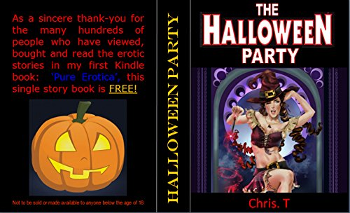 Halloween free stories erotica