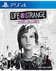 Life is Strange: Before the Storm for PlayStation 4