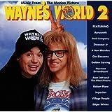 Wayne'S World /vol.2 (bof)