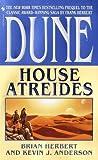 Book Cover for House Atreides (Dune: House Trilogy, Book 1)
