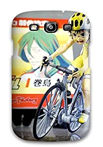 durable Protection Case Cover For Galaxy S3(yowamushi Pedal Manga) 1512715K45172987