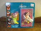 Walt Disneys Snow White Nite Light and Switchplate