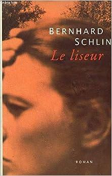 Book Le liseur