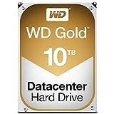 WD Gold | WD101KRYZ | 10TB SATA 6Gb/s 7200 RPM