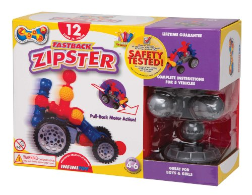 ZOOB Jr. Zipster Fastback