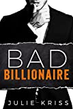 Free eBook - Bad Billionaire