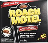 ... (6 Pack) Black Flag Roach Motel Insect Trap