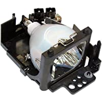 3M MP7640i Projector Replacement Lamp with Housing
