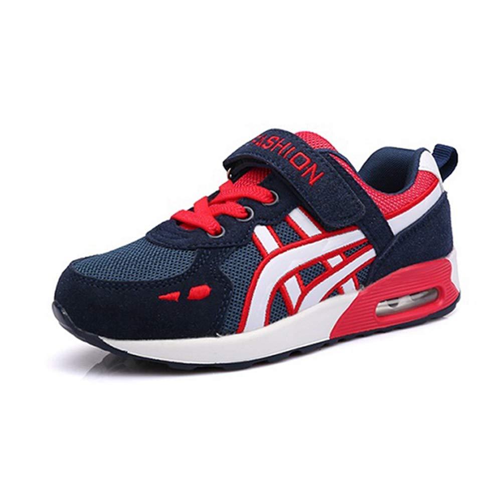 Unisex Niñ os Deportes Cojí n de Aire Zapatos para niñ os Zapatillas de Deporte Respirables Có modos Zapatos Casuales