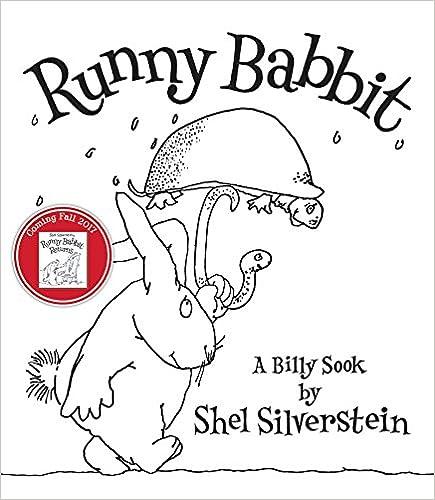 Free download runny babbit a billy sook pdf full ebook rtger64rt fandeluxe Epub